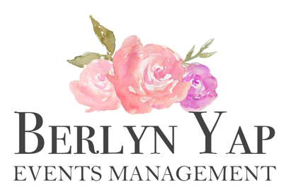 Berlyn Yap Events